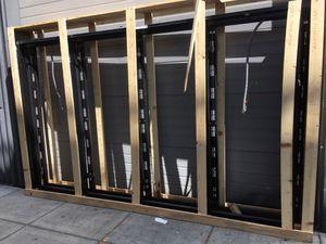 8 door walk in cooler new for Sale in Portland, OR