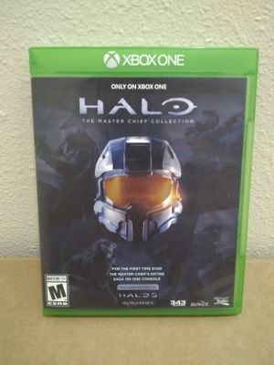 Halo Xbox One for Sale in Fresno, CA
