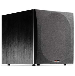 """Polk Audio PSW505 12"""" Powered Subwoofer - High Precision Bass with Extreme Power & Wide Soundstage Up to 460 Watts Big Bass at a Great Value, BLACK ( for Sale in Newark, NJ"""