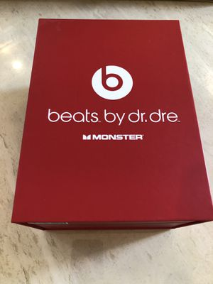 Beats Studio Headphone for Sale in Burr Ridge, IL