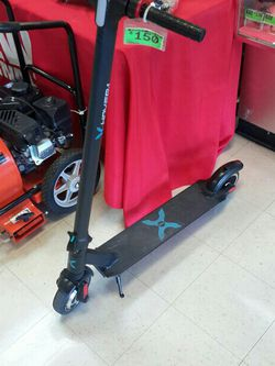 Hoover-1 Scooter for Sale in Houston,  TX