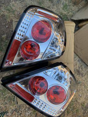 05-10 Scion tC tail lights for Sale in Baldwin Park, CA