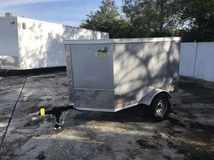 Enclosed trailer for Sale in Pembroke Pines, FL