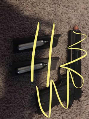 Nerf Gun Air Soft for Sale in Leander, TX