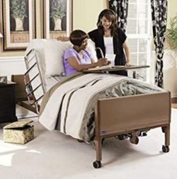 Hospital bed Free Delvery for Sale in Riverview,  FL