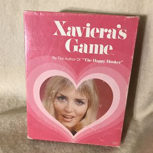 Xaviera's Game 1974 Reiss Games for Sale in Anchorage, AK