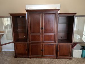 Armoires for Sale in Aberdeen, WA