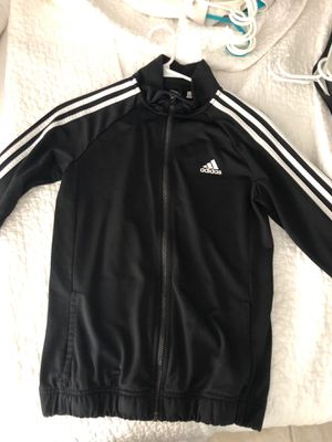 Adidas jacket women's size 10/16 for Sale in Miami, FL