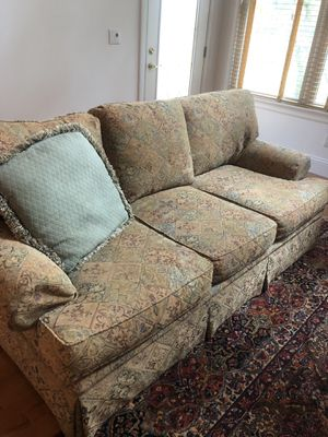 SOFA and LOVESEAT for Sale in Brick Township, NJ