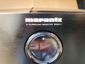 Marantz sr6011 for Sale in Ranson, WV