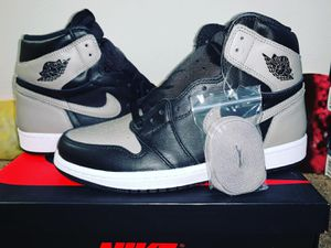 "Jordan 1 High ""Shadows"" Size 8 DS for Sale in Los Angeles, CA"