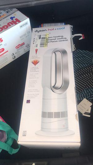 Dyson hot & cool fan for Sale in Colton, CA