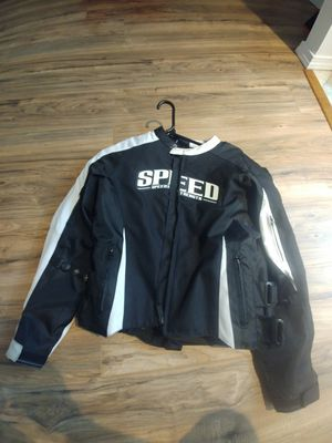 Motorcycle Jacket for Sale in Fenton, MO