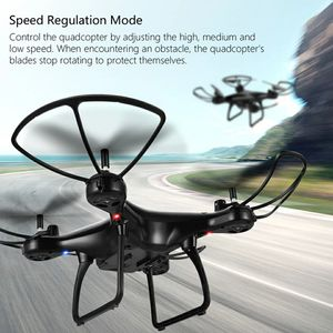 ALLCACA 3D Flip 2.4GHz one key return RC Quadcopter 6-axis Gyro Remote Control Drone Quadcopters with Altitude Hold Mode for Sale in Bethesda, MD