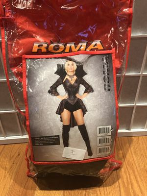 Halloween Costume Size S for Sale in Brooklyn, NY