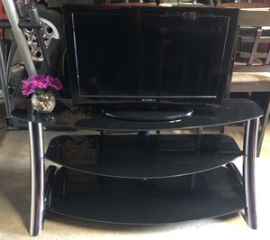 Gorgeous Tv stand $75 for Sale in Chicago, IL