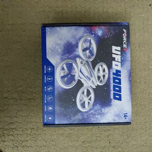 Force 1 UFO 4000 Mini Drone With LED for Sale in Diamond Bar, CA