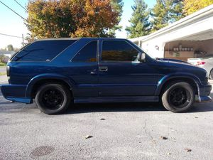 2002 chevy blazer xtreme for sale or trade for Sale in Shippensburg, PA