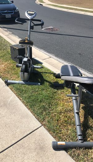 Exercise equipment for Sale in Manor, TX
