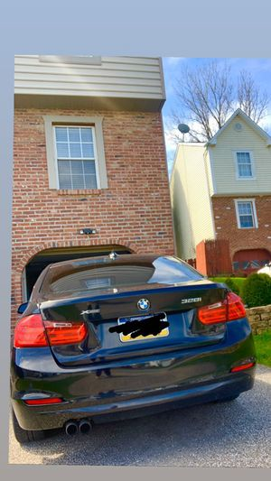 BMW 328ix for Sale in Pittsburgh, PA