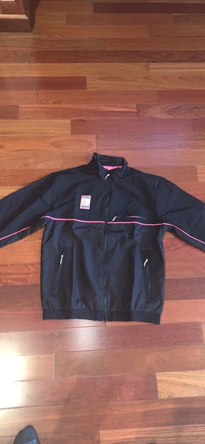 Men's Adidas Track jacket sz M for Sale in Forest Grove, OR