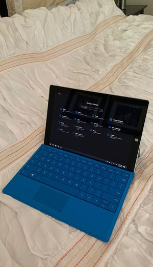 Microsoft Surface 3 for Sale in Bothell, WA