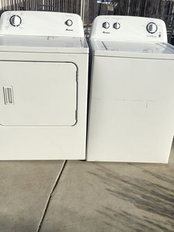Washer And Electric Dryer Set for Sale in Fresno,  CA