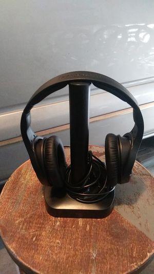 Brookstone wireless headset for Sale in Phoenix, AZ