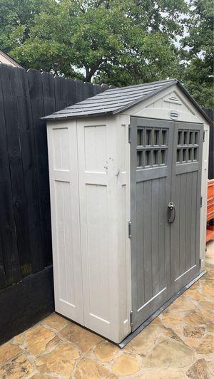 Storage shed craftsman for Sale in Arlington, TX