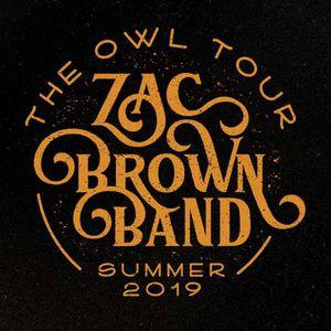 Zac Brown - 6 lawn tickets for Friday - trade for Saturday for Sale in Boynton Beach, FL