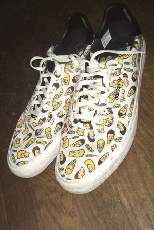 Adidas Skateboarding x Beavis and Butthead Collab for Sale in Montgomery, AL