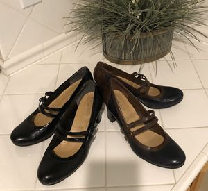 Naturalizer N5 Comfort High Heel Shoes for Sale in Riverside, CA