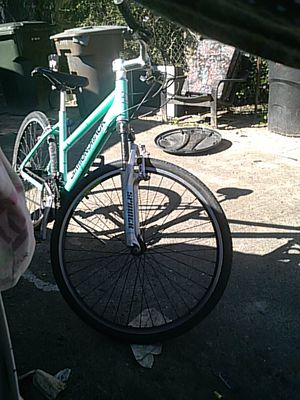 Relly good dimond bck bike sorrono for Sale in US