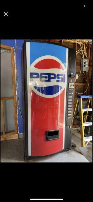 Soda Vending Machine for Sale in Santee, CA
