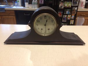 Antique mantle clock for Sale in Kingston, MA