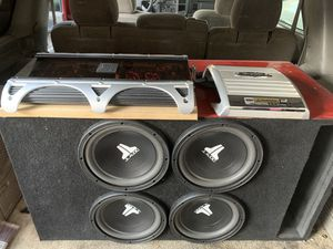 System for Sale in Dallas, TX
