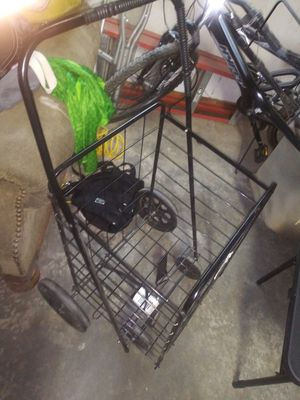 Push cart for Sale in Fresno, CA