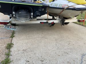 Double ski trailer for Sale in Maryland Heights, MO