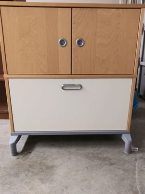 Office file storage cabinet for Sale in Lucas, TX