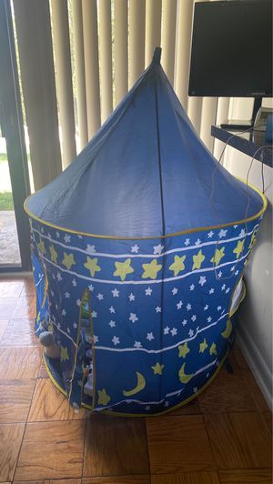 Play Tent for Sale in Laurel, MD
