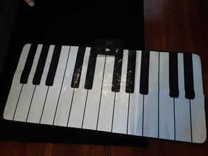 Floor Piano Mat for Sale in Paterson, NJ
