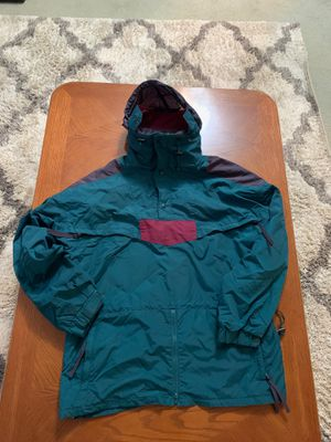Columbia radial sleeve rain jacket for Sale in Hillsboro, OR