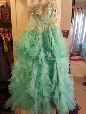Quinceanera Dress for Sale in Red Oak, TX