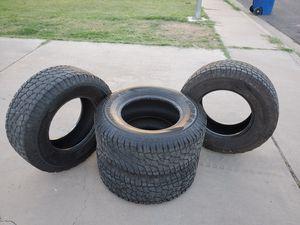 All terrain tires for Sale in Mesa, AZ