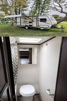 2O18 JAYCO FLIGHT ULTRA $12OO for Sale in Daly City, CA