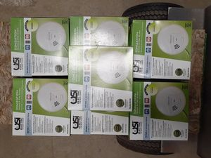 Brand New Smoke Detectors for Sale in Indianapolis, IN