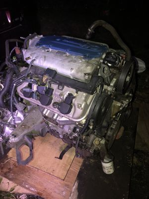 Acura 3.2TL Engine and transmission for Sale in Hartford, CT