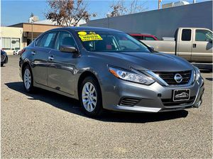 2017 Nissan Altima for Sale in Merced, CA