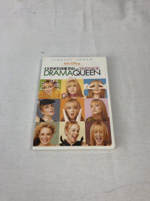 Confessions of a Teenage Drama Queen DVD for Sale in Rittman, OH