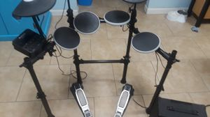 Alesis electronic drum set for Sale in Virginia Beach, VA